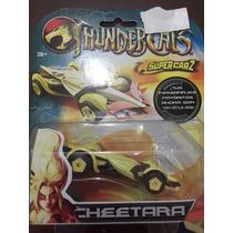 Carro Súper Carz Thundercats Cheetara