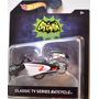 Batcycle Batman Classic Tv Series Esc 1:50 Hot Wheels 2016
