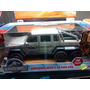 Mercedez Benz G63 Amg 6x6 Jurassic World 1:24 Jada Toys