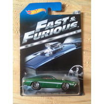 72 Ford Gran Torino Sport - Rapidos Y Furiosos 2014