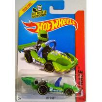 Hot Wheels - Let