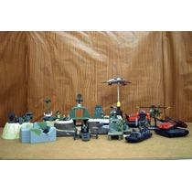 Lee Anunc X Lote 26 Figura 11 Miniat & Diorama Militar 1/65