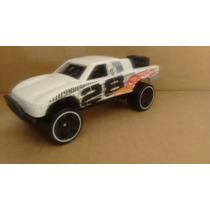 Hotwheels Camioneta Pick Up