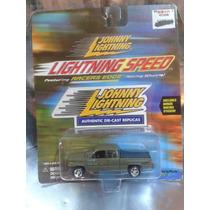 Johnny Lightning - 1996 Dodge Ram Del 2000