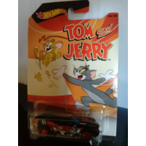 Hotwheels Ryura Lx Tom And Jerry