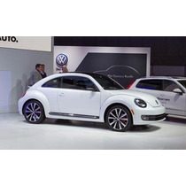 1:18 Vw New Beetle 2012