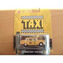 Hot Wheels Retro Caja J Taxi 2015 Envio Gratis