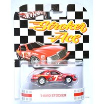 Ford T-bird Thunderbird Stocker Ace Retro Entertainment 2012