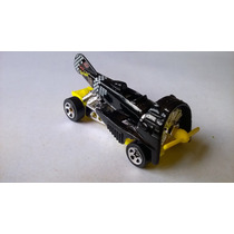 Dog Fighter De Hotwheels 1:64