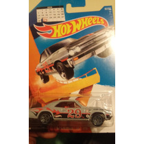 Hot Wheels De Coleccion 2016 67 Chevelle Ss396 Año Bisiesto