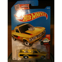 Custom ´72 Chevy Luv Hot Wheels Nuevo