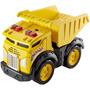 Matchbox Pop-up Rigs - Dump Truck Construcción