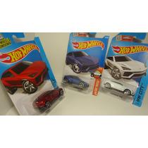 Hotwheels Lamborghini Urus Trio, Ganalo..!!