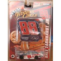 Dale Earnhardt Jr # 88 Winner Circle Nascar Hendrick