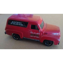 Matchbox Ford F-100 Panel Delivery 1955