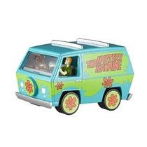 Hot Wheels Elite One Scooby-doo! Máquina Del Misterio (1:50