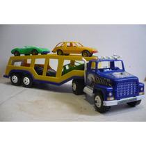 Trailer Madrina Pacer - Camioncito D Juguete - Camion Escala