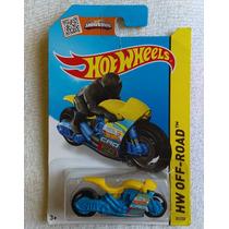 Street Stealt, Hw Off-road, De Hotwheels 2015 #83/250 2