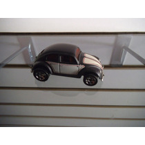 Carro Vocho Volkswagen Hot Wheels Mattel