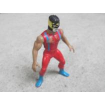 Juguetes Antiguos Vintage Bootleg Supermuñeco Lucha Libre