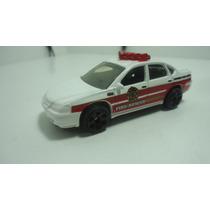 Chevrolet Impala 2000 Fire Dept. Matchbox Ganalo...!!!!vv4