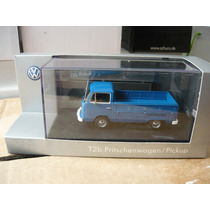 Vw Combi T2b Pick Up
