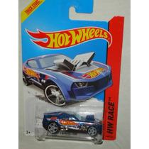 Hot Wheels Treasure Hunt Regular Twinduction 2014