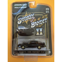 Smokey And Bandit Ii - 1980 Pontiac T/a