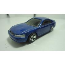 Ford Mustang Gt 1999 Maisto Promoción Ganalo..!!!!