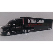 Trairler Kemworth T700 Kirkland Esc. 1:68