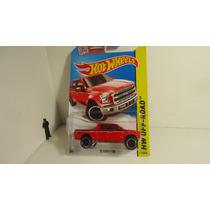 Hotwheels Ford F-150,----2015 Ganalo..!!!