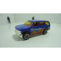 Chevrolet Tahoe Sydney 2000 Matchbox Ganalo....!!!!hm4