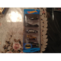 Batman Hotwheels Hw City