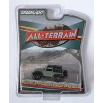 2015 Jeep Wrangler Rubicon Hard Rock Serie All-terrain