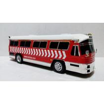 Autobus Dina Olimpico (peinado) Cristobal Colon Esc. 1:43