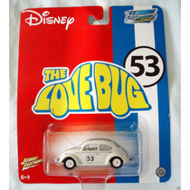Johnny Lightning Herbie The Love Bug 1/64