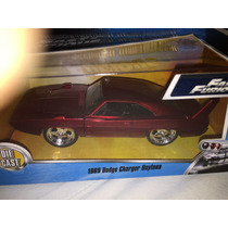 1969 Dodge Charger Daytona 1:32 Fast And Furious
