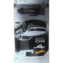 Ford Mustang 2012 Edicion Especial 50 Aniversario Hot Wheels