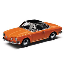Auto Escala 1:43 Volkswagen Karmann Ghia Coupe Type 34 Vw