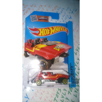 Hot Wheels First Edition Loppster Carrito Montaña Rusa