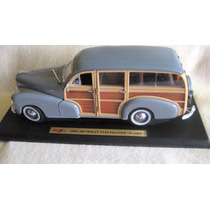 1:64 Ford Woody 1948