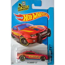 Hot Wheels - ´10 Camaro - Ss - 2014