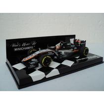 Fórmula 1 Force India Vjm08 Nico Hulkenberg 2015