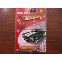 Hot Wheels 2005 Holiday Rods 1949 Mercury Convertible