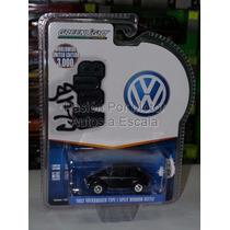 1:64 Volkswagen T1 Split Window Beetle 1952 Greenlight V Dub