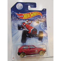 Hot Wheels - Volkswagen Golf