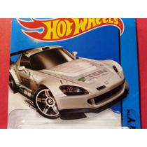 Honda S2000 Tein Hot Wheels 2015 Hw City 17/250