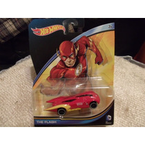 Hot Wheels Edicion Especial The Flash Nuevo Envio Gratis!!!!