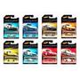 Hot Wheels Porsche Series Colección 8