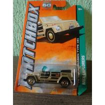 Matchbox 74 Volkswagen Type 181